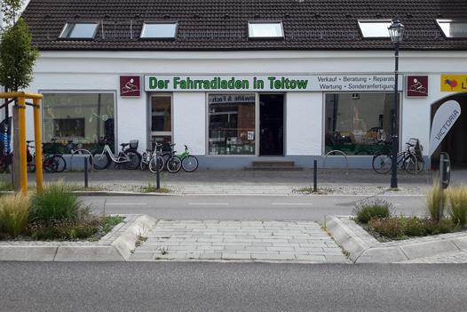 FahrradladenTeltow