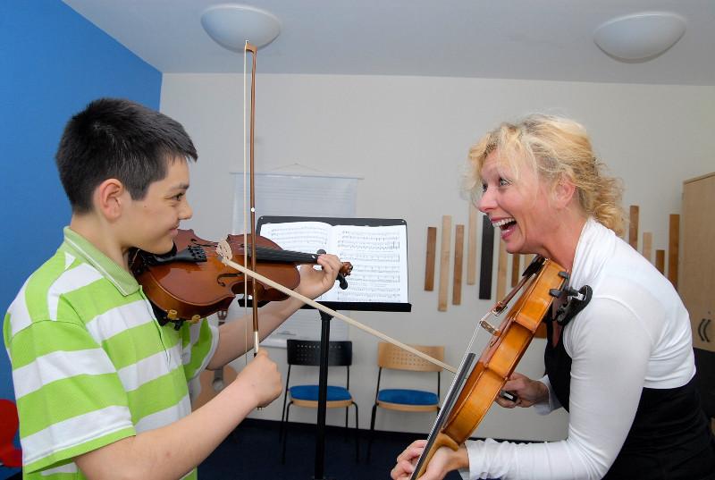 MSBerthMorg_Violine